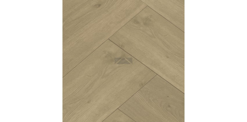 Fisk clic PVC - Richmond Oak