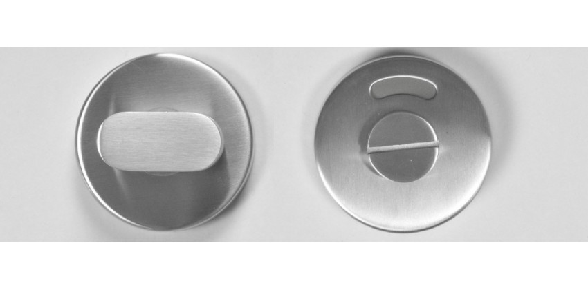 WC sluiting RVS 1955231