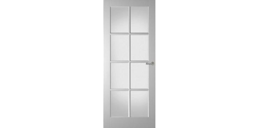 Binnendeur WK 6512 - A1