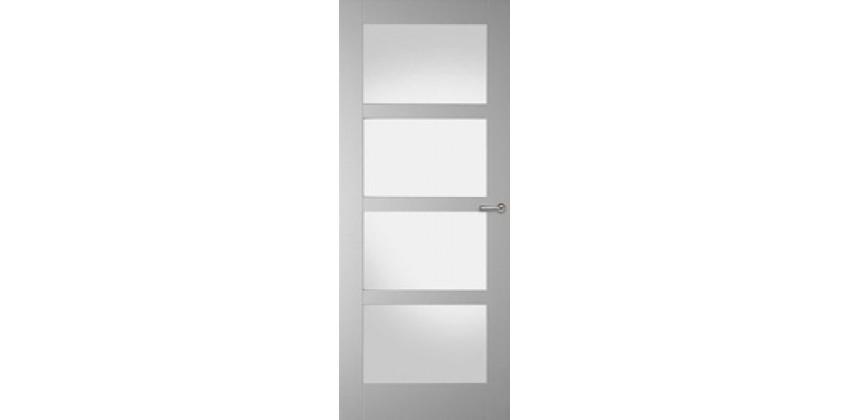Binnendeur WK 6513 - A1